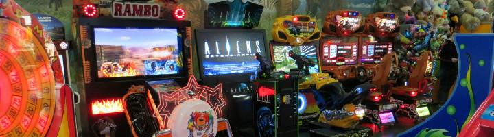 Танцевальные игровые автоматы новосибирск игровые аппараты на планшет скачать бесплатно